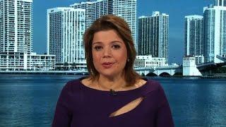 Ana Navarro mocks Trump's use of Spanish in debate