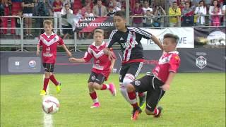 River Plate - Lugano 4-1 (Final 3°-4°)