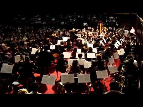 "Shostakovich: Sinfonía n.º 5 - Sinfónica Juvenil Nacional ""José de San Martín"""