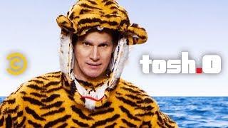 Spoiler Alert: Oscars - Full Episode - Tosh.0