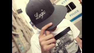 Logic - All I Do Instrumental