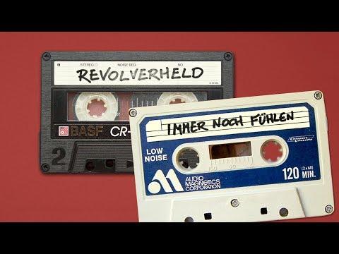 Revolverheld - Immer noch fühlen (Offizielles Lyric Video)   Zimmer mit Blick
