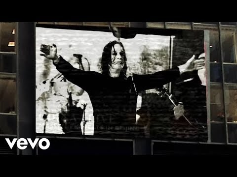 Black Sabbath - God Is Dead? online metal music video by BLACK SABBATH