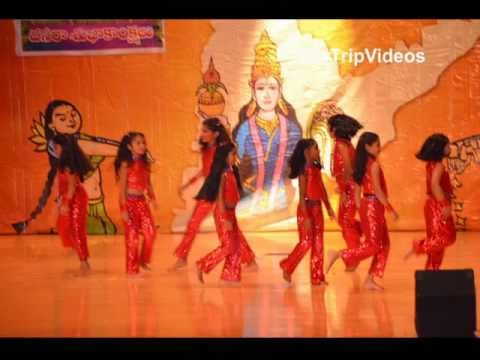 Pictures of CATS - Telugu Dasara and Deevali Festival(Local talent), Greenbelt, MD, US