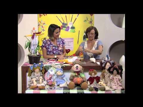 Baixar Mulher.com 01/05/2013 Vanda Marconi - Espantalho tilda  Parte 1/2