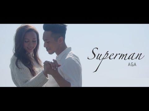 AGA 江海迦﹣《Superman》MV
