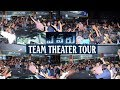 Eavaru Movie Team Theater Tour || Evaru Movie Team Hungam | Adivi Sesh | Regina