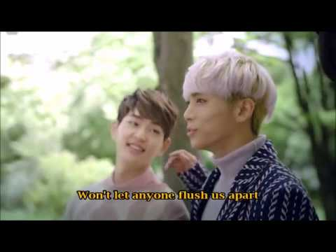 [SHINee] Jonghyun Onew - If time could turn back 铉温 - 仰望