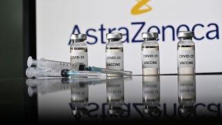 AstraZeneca Covid Antibody Cocktail Only 33% Effective