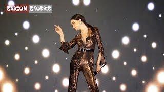 Hương Giang trở lại âm nhạc: hát và nhảy xuất sắc, fan bao vây tới tấp