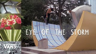 Eye Of The Storm | Skate | VANS