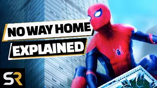 Everything We Know About Spider-Man: No Way Home