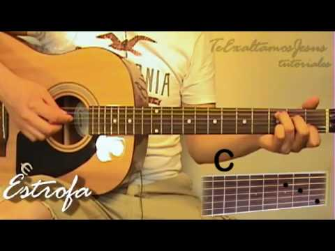 Jesus mi fiel amigo. Abel Zavala(tutorial / instruccional) version acustica