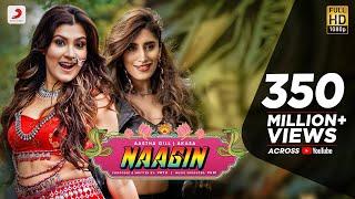 Naagin - Vayu, Aastha Gill, Akasa, Puri | Official Music Video 2019