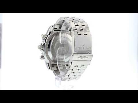 Breitling Chronomat 44 Stainless Steel - AB011012/C789 375A