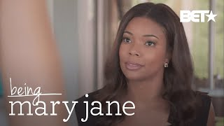 Sneak Peek of the movie premiere of Being Mary Jane on BET Tuesday, July 2 at 10:30P/9:30C