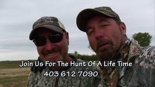 Tim Wells -- The Killing Fields with Trophy Hunters Alberta