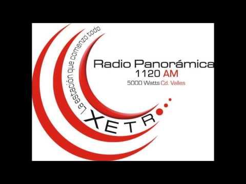 Baixar ID XETR-AM Radio Panorámica 1120 AM (Ciudad Valles)