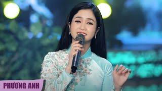 Mùa Xuân Đầu Tiên (Văn Cao) - Phương Anh (Official MV)