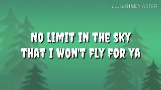 David Guetta ft. Justin Bieber - 2U | Lyrics Video