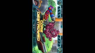 robot loc xe can het 🙍♂️ dai chien robot tap 1