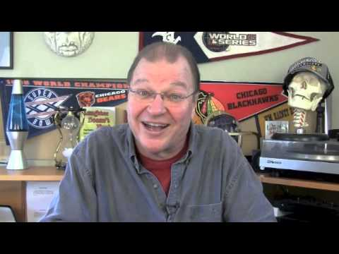Dale Irvin's Friday Funnies - October 25, 2013 - YouTube