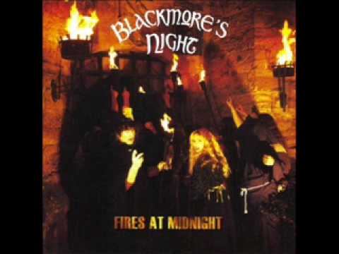Blackmore's Night - Praetorius Courante