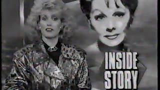 Inside Story on the death of Lucille Ball