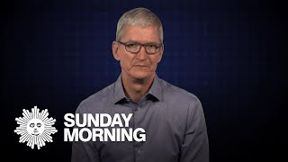 Tim Cook on the work still needed for LGBTQ equality