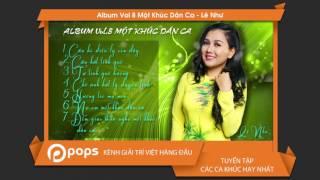 Album Vol.8 Một Khúc Dân Ca - Lê Như