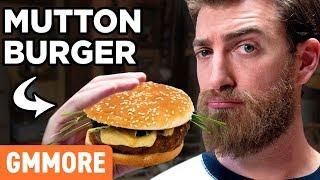 McDonald's Game of Thrones Taste Test