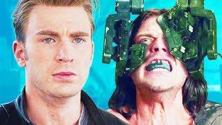 What Captain America Did In Endgame's Alternate Timeline