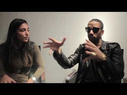 Ryan Leslie UK Interview | Lessons Gained After Harvard Degree ...