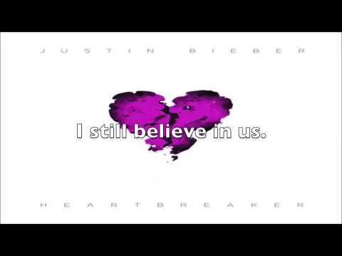 Baixar Justin Bieber Heartbreaker - OFFICIAL LYRICS VIDEO - ON SCREEN