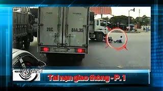 Tổng hợp những vụ tai nạn giao thông xảy ra bất ngờ và khủng khiếp tại Việt Nam (Phần 1) | CCC 😱 - YouTube