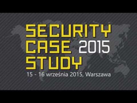 SECURITY CASE STUDY 2015