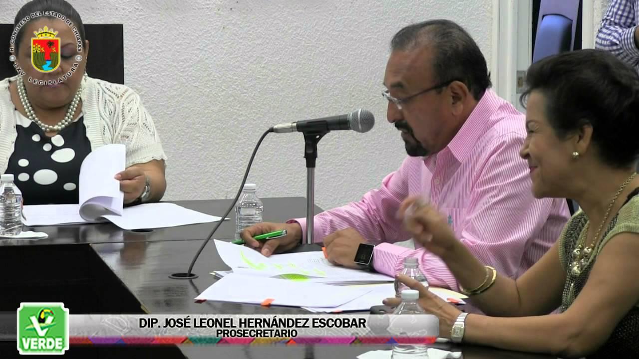 Comisión Permanente 02 de Septiembre de 2015