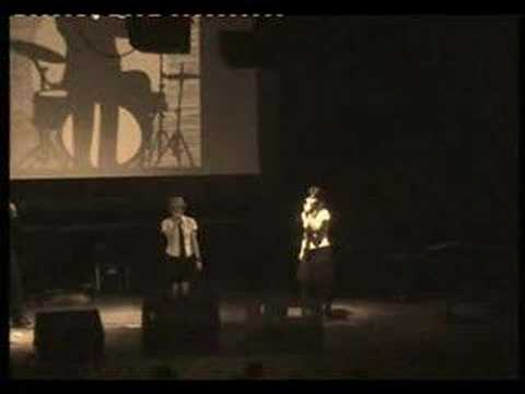 BUMC Jazz Choir - Mas Que Nada (The Idea Of North)