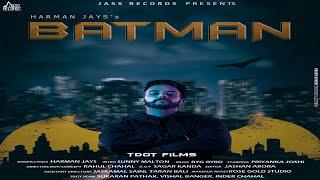 Batman – Harman Jays