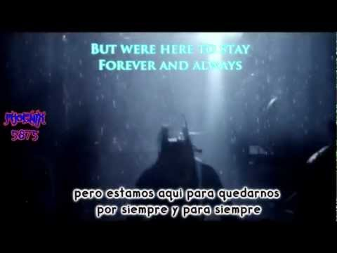 Baixar Motionless in white - Devil´s night (sub español)