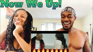 THE PRINCE FAMILY - NOW WE UP (OFFICIAL MUSIC VIDEO) Reaction!!