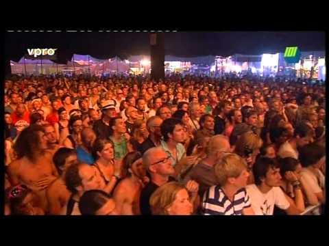Wilco - Lowlands Festival 2012-08-19 Live PRO SHOT HD