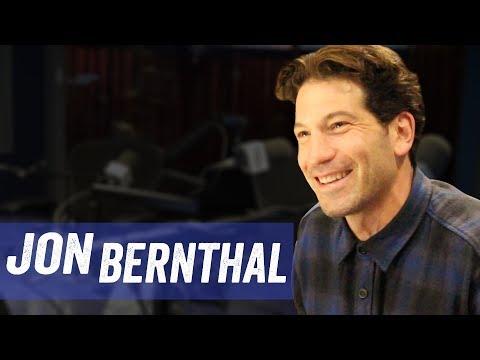 Jon Bernthal: Kevin Spacey was