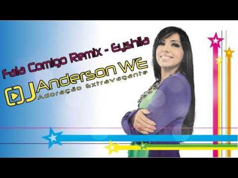 Baixar Fala comigo (Remix) - Eyshila vs DJ Anderson WE