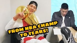 Jeremy Lin without a Job shows the NBA is Political & about Connections.