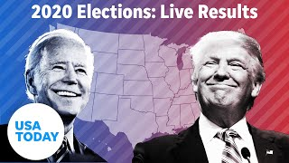Election 2020 Results: Swing states still being decided in race between Trump and Biden | USA TODAY