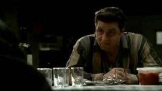 Sopranos-Paulie & Tony on drugs