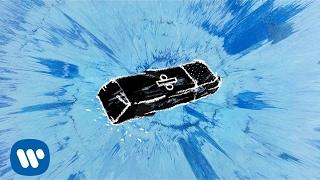 Ed Sheeran - Eraser [Official Audio]
