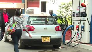 ERC reviews fuel prices following the signing of Finance Bill into law
