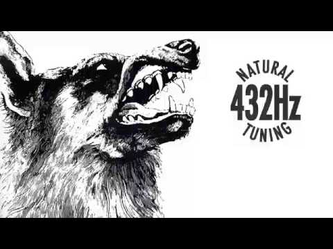 Crippled Black Phoenix - I, Vigilante (full album) A4=432Hz